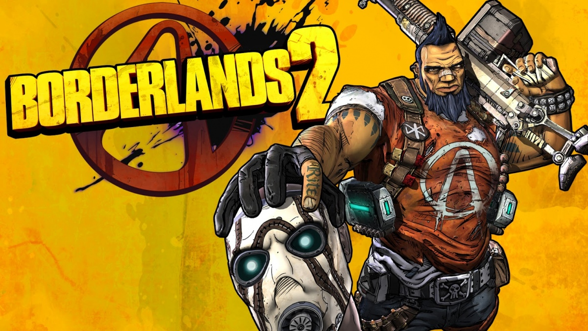 Borderlands2 разошлась тиражом в 10 миллионов копий