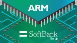 Samsung тоже хочет купить часть ARM