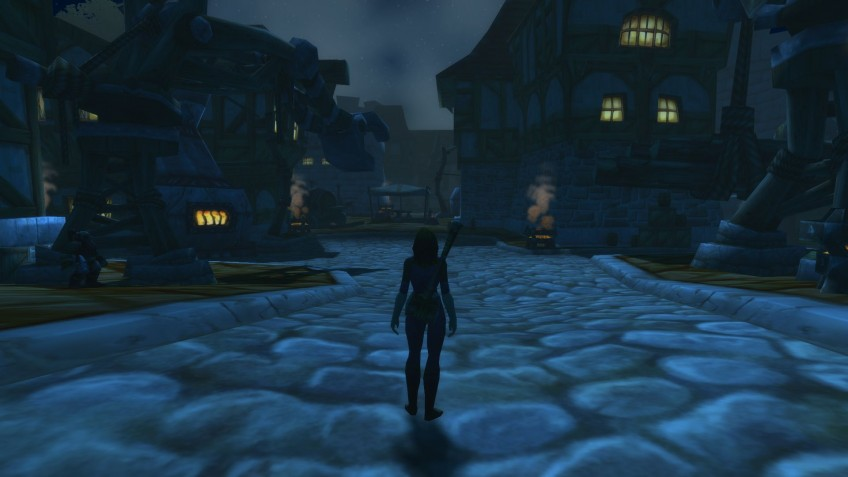 World of Warcraft Classic: Twitch-рекорды и очередь в магазин