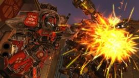 Pixel Toys анонсировала мобильную игру Warhammer 40 000: Freeblade