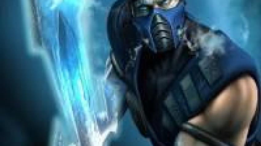Последний из Mortal Kombat