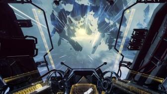 EVE: Valkyrie войдет в комплект Oculus Rift