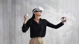 Продажи Oculus Quest2 приостановили из-за жалоб на раздражение кожи лица