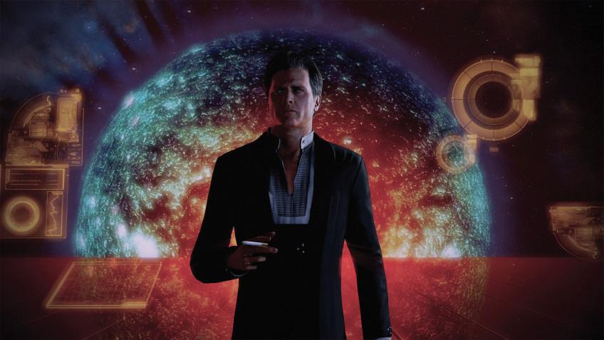 Mass Effect Legendary Edition на PC и оригинальная озвучка с русскими субтитрами
