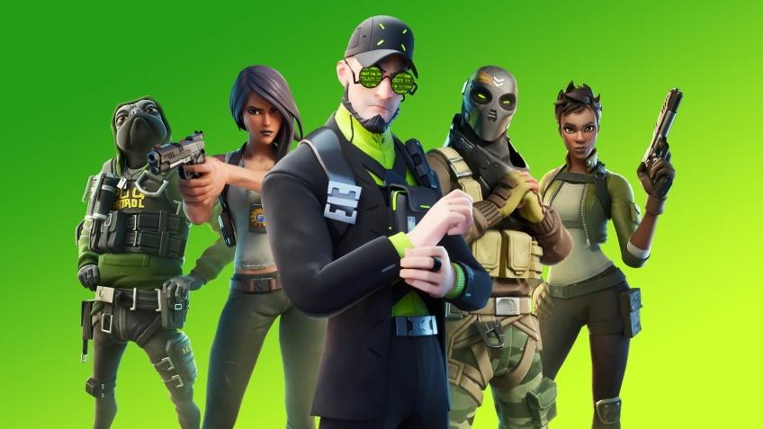 Epic Games снова продлила второй сезон второй главы Fortnite