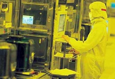 TSMC начала массовое 28-нанометровое производство