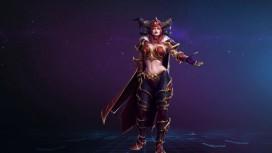 Первый «Дракон Нексуса» появился в Heroes of the Storm