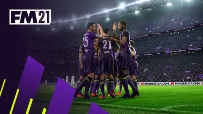 В Football Manager 2021 сыграно почти полмиллиарда матчей