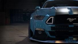 Стали известны системные требования Need for Speed на PC