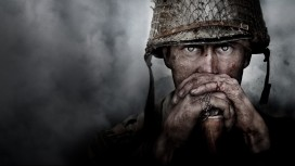 Activision анонсировала Call of Duty: WWII