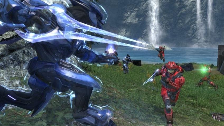 Halo: Reach — занимательная статистика