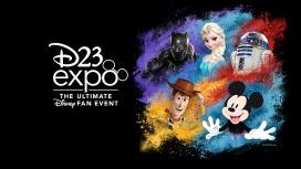 Выставку D23 студии Disney перенесли на 2022 год