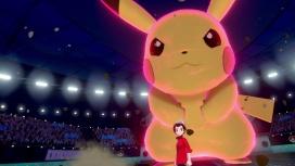 Pokemon Sword и Pokemon Shield выйдут15 ноября — в игре будет рейд