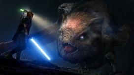 Осталось5 дней, чтобы познать Силу в рамках «Игры месяца» по Star Wars Jedi: Fallen Order!