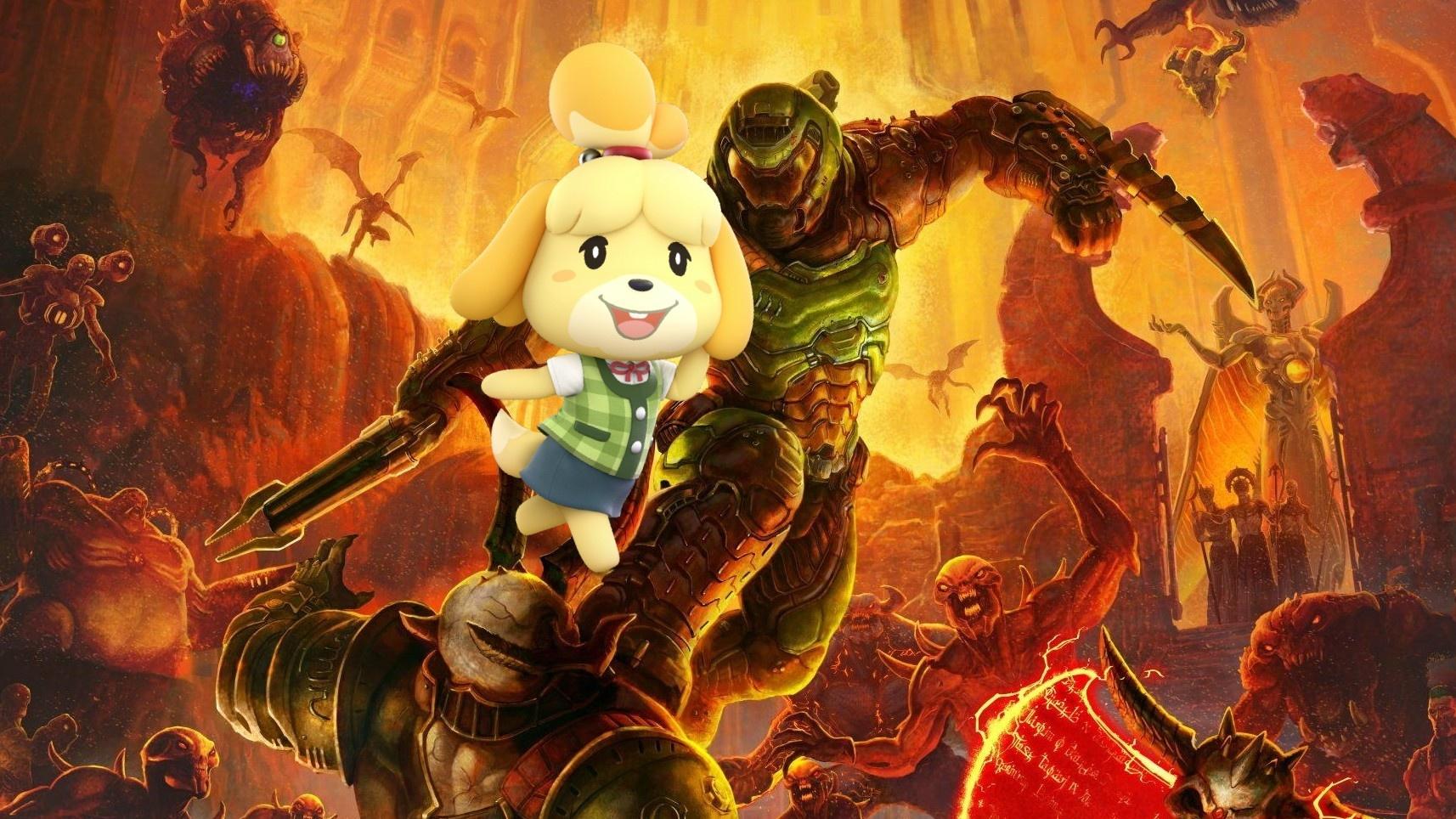 В ходе Nintendo Direct рассказали почти обо всём, что ждёт в Animal Crossing: New Horizons