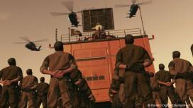 Выход Metal Gear Solid 5: The Definitive Experience отметили новым трейлером