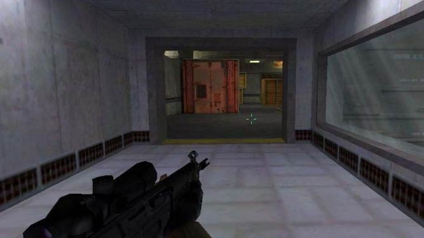 Counter-Strike — forever
