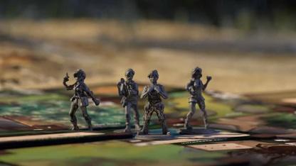 Настолка по Green Hell прошла Kickstarter за семь часов