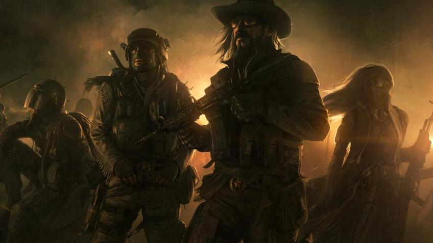 Разработчики Wasteland2 не укладываются в срок