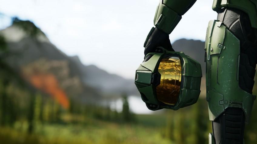 E3 2019: следующая Xbox выйдет в конце 2020 года вместе с Halo Infinite
