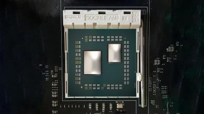 AMD готовит «юбилейный» процессор