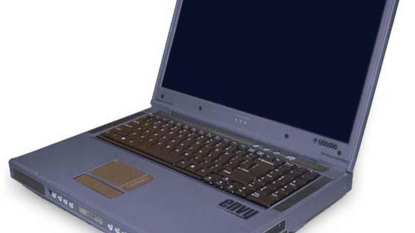 Первые лошадки на Geforce 6800 Go