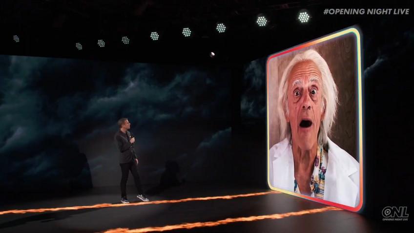 Что показали на церемонии открытия gamescom 2020?