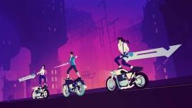 Annapurna Interactive будет издавать игры авторов Sayonara Wild Hearts