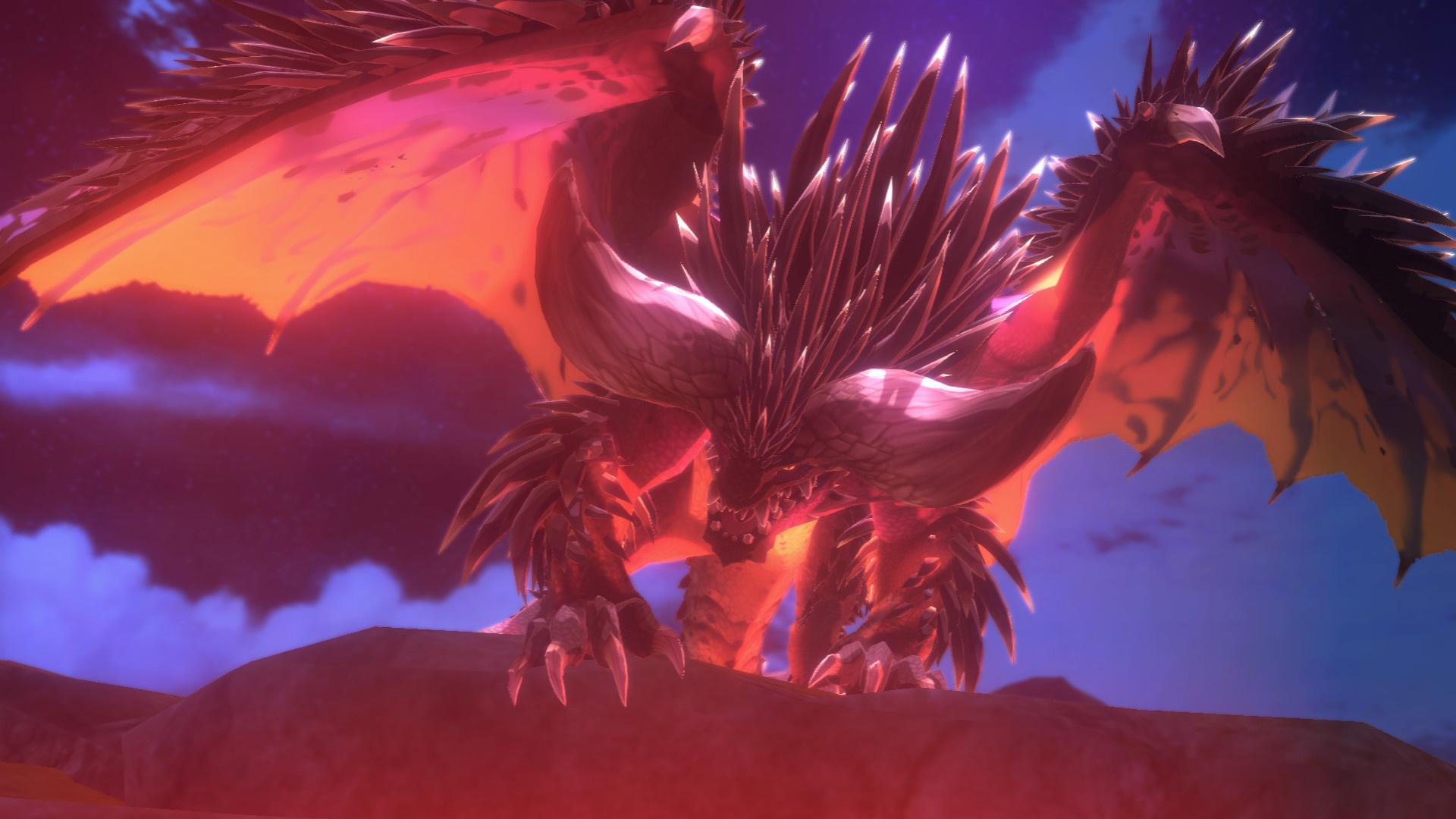 Опубликованы системные требования Monster Hunter Stories 2: Wings of Ruin