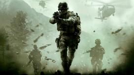 СМИ: Call of Duty: Modern Warfare 4 выйдет в 2019 году