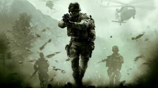 СМИ: Call of Duty: Modern Warfare4 выйдет в 2019 году