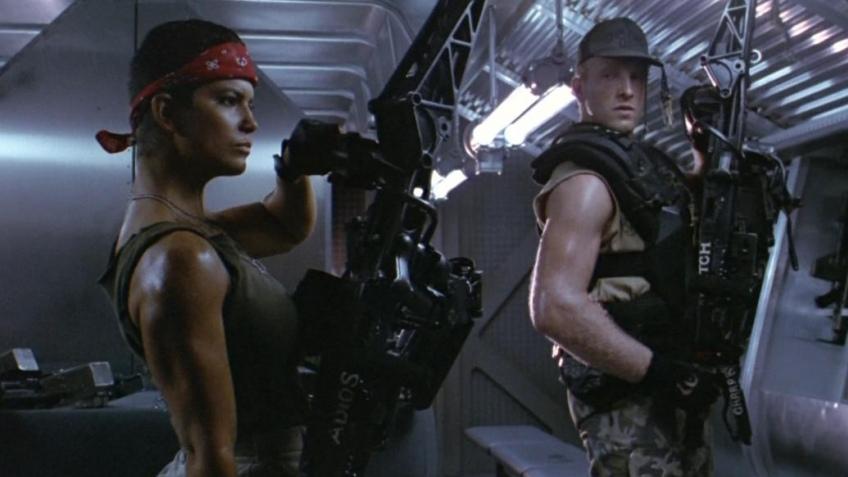 Раскрыты подробности дополнения для Aliens: Colonial Marines
