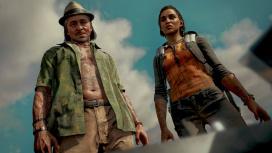 Far Cry6 не будет поддерживать трассировку лучей на PS5 и Xbox Series
