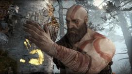 Кратоса чуть не вырезали из новой God of War