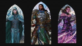 Опубликован первый тизер нового выпуска Magic: The Gathering «Война Искры»