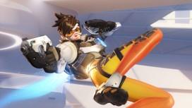 Blizzard анонсировала сетевой командный шутер Overwatch