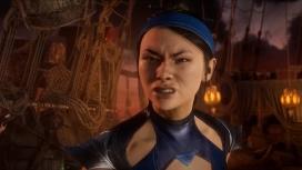 В релизном трейлере Mortal Kombat 11: Aftermath много увечий