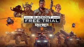 Стартовала временная пробная версия королевской битвы Call of Duty: Black Ops4
