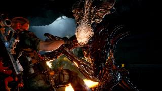 Авторы Aliens: Fireteam показали прохождение одной миссии — оно заняло25 минут