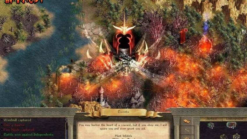 Age of Wonders II в продаже