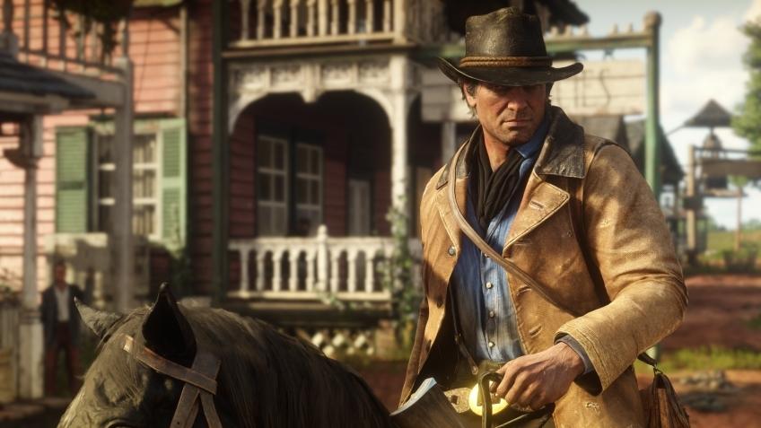 Rockstar отозвала встречный иск против агентства Пинкертона