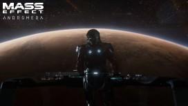 В Mass Effect: Andromeda не появятся знакомые персонажи