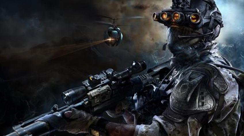 Sniper: Ghost Warrior3 выпустят в 2016 году
