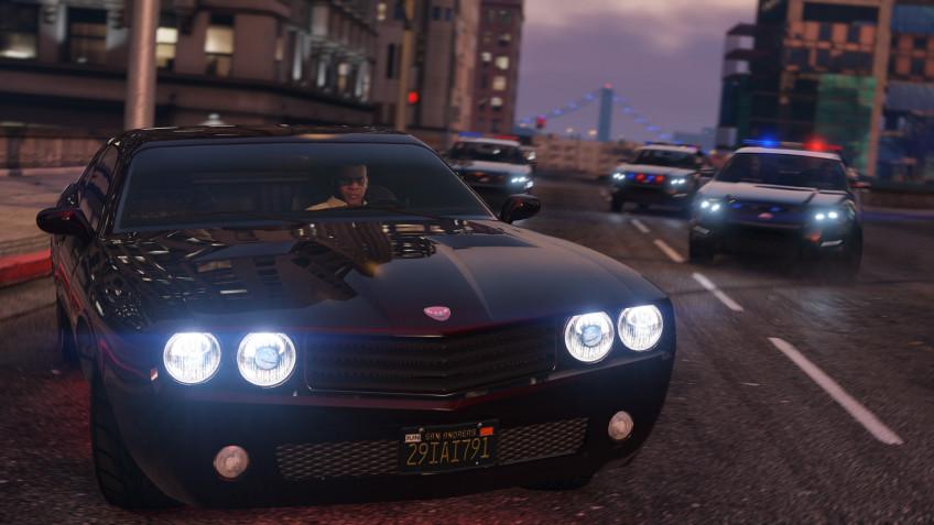 Разработчики Rockstar запатентовали новую систему навигации ИИ-водителей