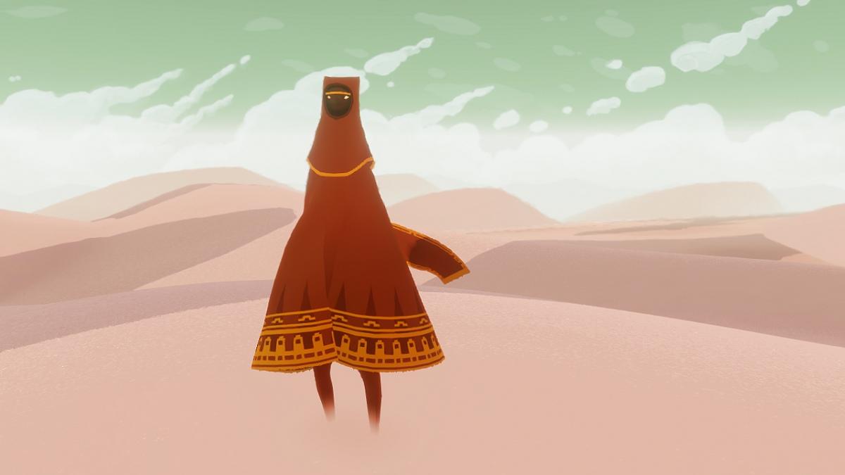 Саундтрек Journey выйдет на виниле