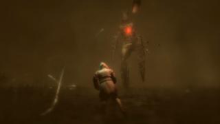 «Как в Dark Souls»: автор Waking показал боевую систему игры