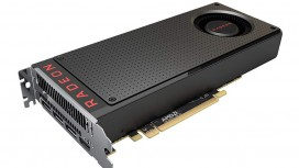 Названы спецификации и розничная цена Radeon RX 590