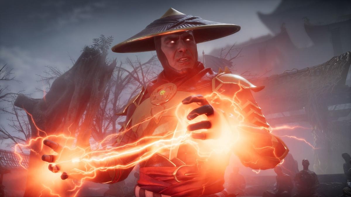 В 10 магазинах «М.Видео»22 апреля пройдёт ранний старт продаж Mortal Kombat11