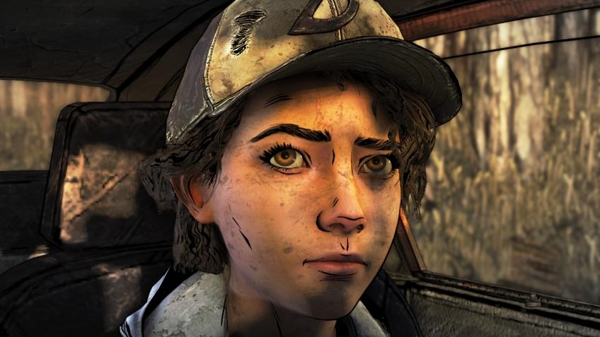 Третий эпизод The Walking Dead выйдет в середине января