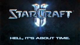 StarCraft2 доступна для загрузки